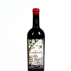 Cachicán Coupage Vino Tinto