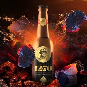 Lager 1270 Cerveza Artesanal Premium