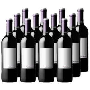 Asterisco DO Toro Tinta de Toro Vino Tinto (Caja 12 uds.)