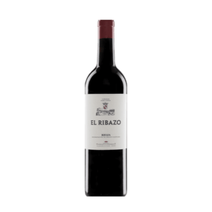El Ribazo DO Rioja Tempranillo Vino Tinto