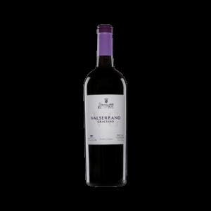 Valserrano Graciano DO Rioja Vino Tinto
