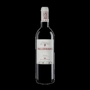 Valserrano Crianza DO Rioja Tempranillo Vino Tinto