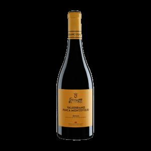 Valserrano Finca Monteviejo DO Rioja Tempranillo Vino Tinto