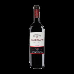 Valserrano Reserva DO Rioja Tempranillo Vino Tinto